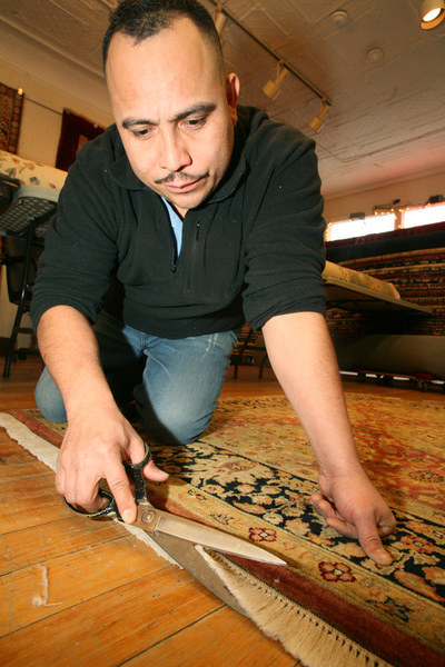 Oriental Rug Cleaning Winthrop, MA