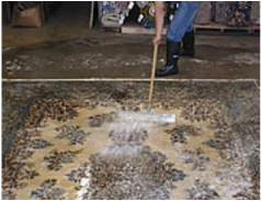 Oriental Rug Cleaning Winchester, MA